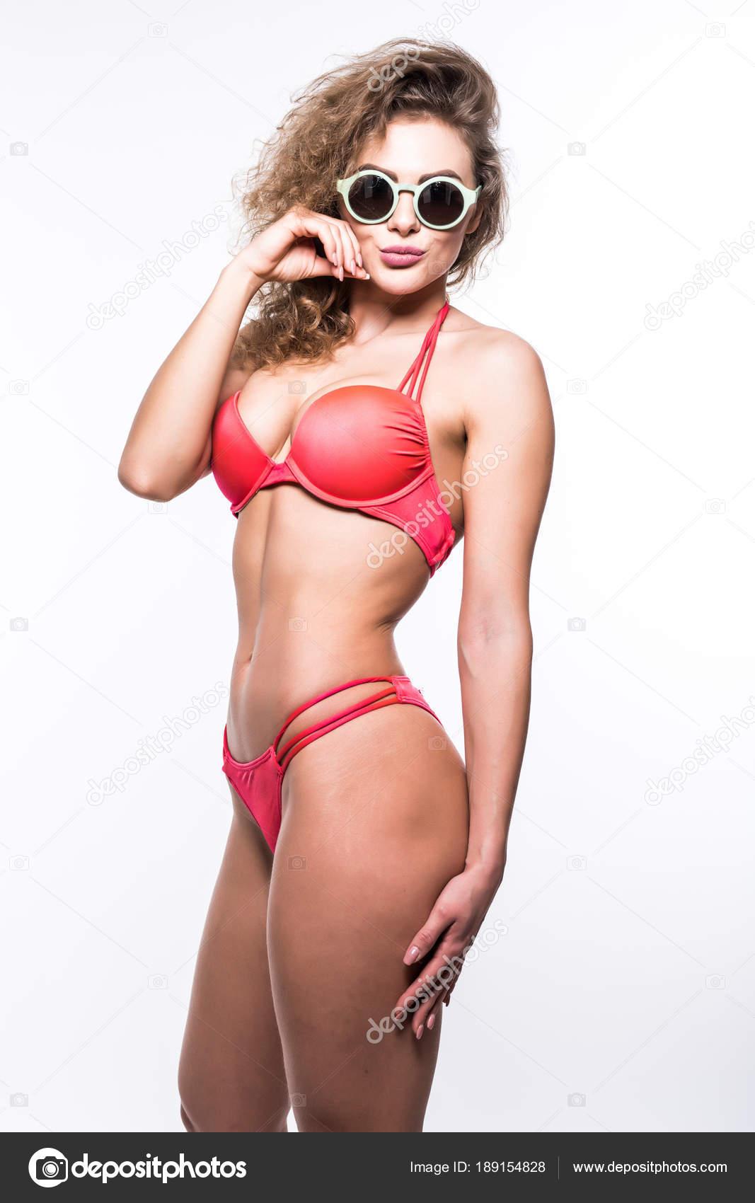 Идеальная сексуальная фигура