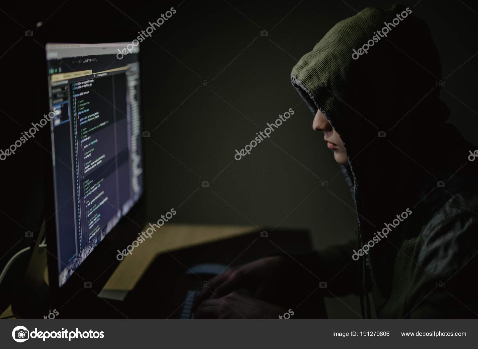 Hacker online seznamka