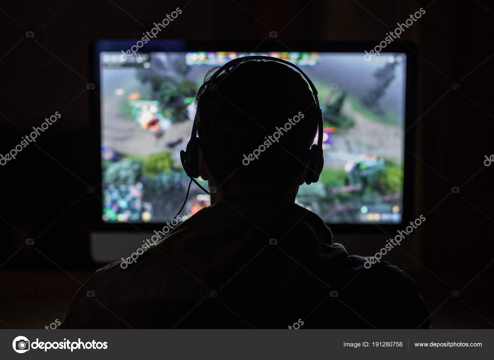 PC herní seznamky