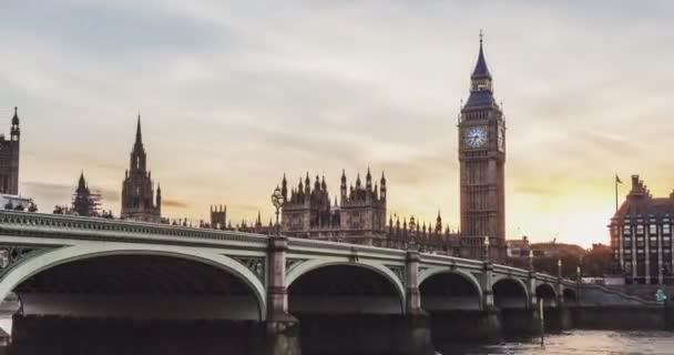 Přiblížit ze dne na noc City of London, Velká Británie