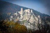 Fotografie strecno hrad