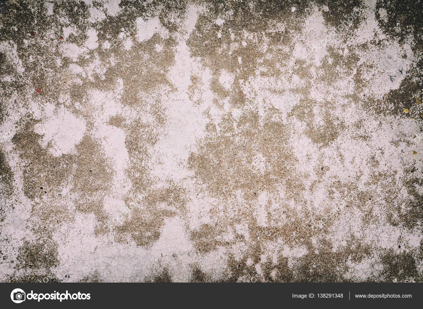 Old concrete wall texture - vintage filter effect — Stock Photo ...