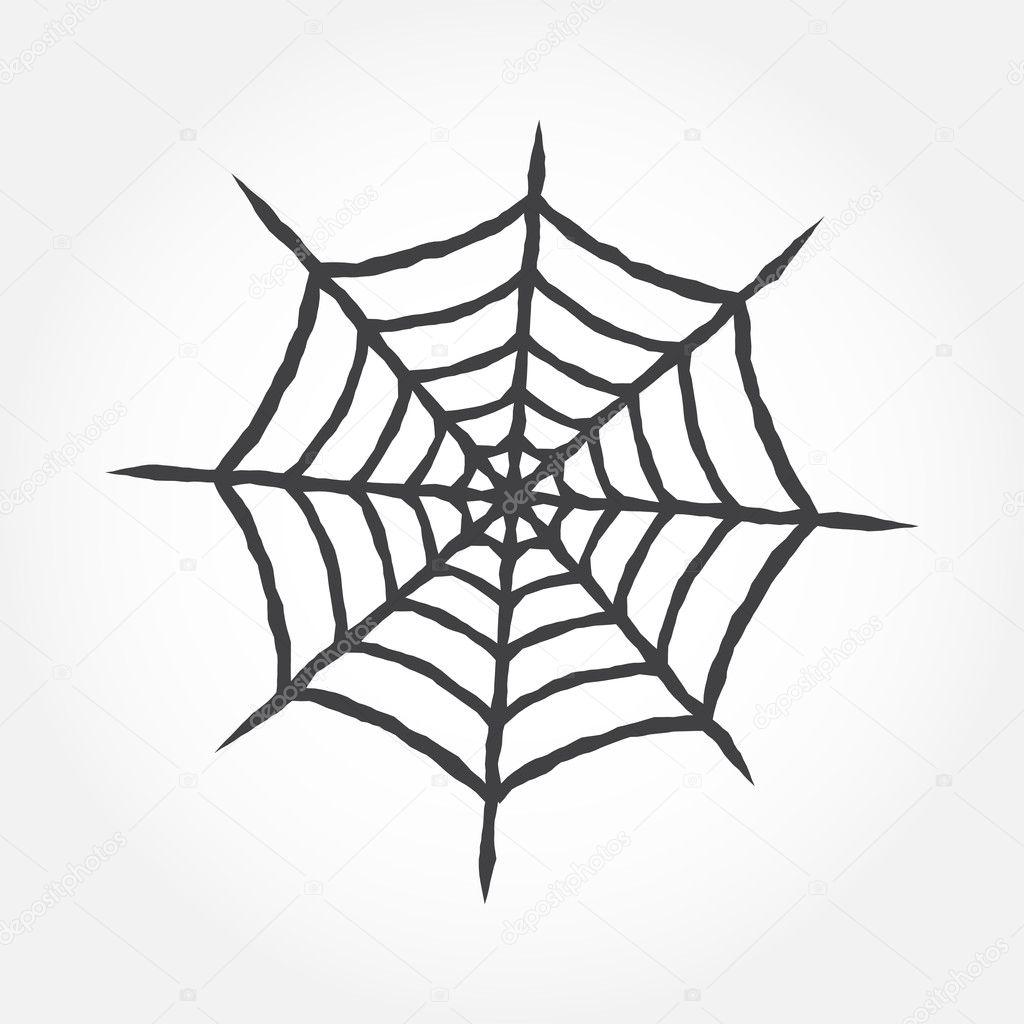 Toile d araign e tatouage galerie tatouage - Toile d araignee en papier ...