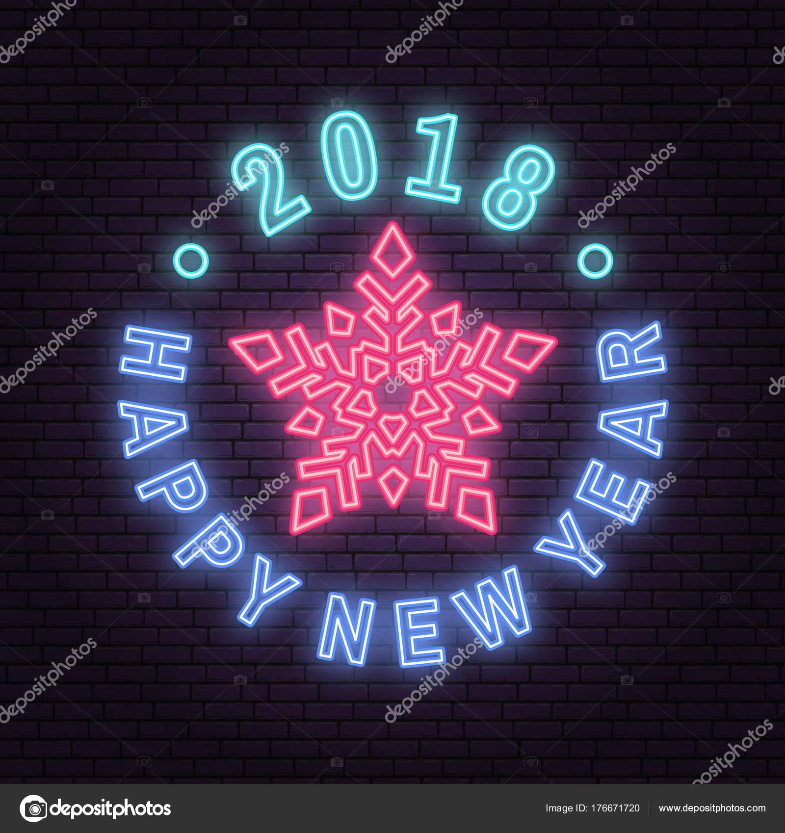 Happy New Year Rangoli 2018 94