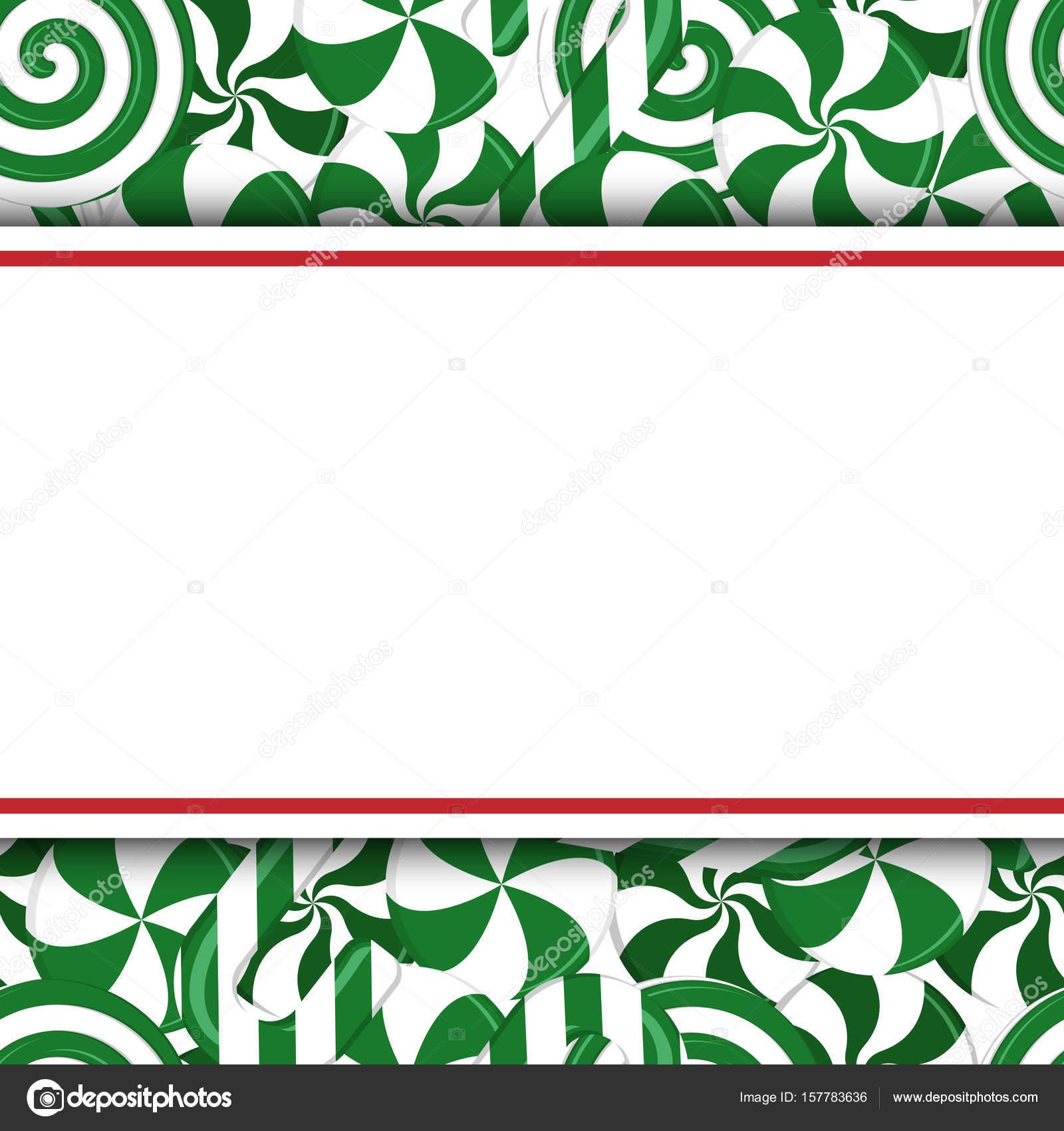 plantillas banner caramelo — Vector de stock © unununij #157783636