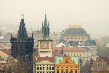 "Картина, постер, плакат, фотообои ""Прага, Чешская Республика."", артикул 150799408"