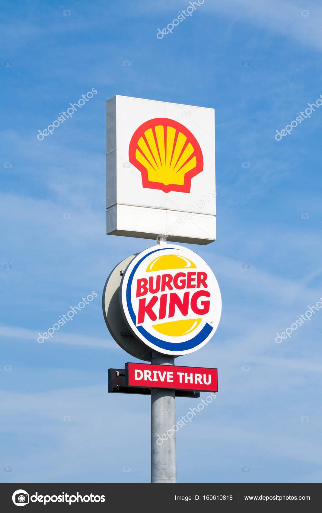 Burgerking in der nähe