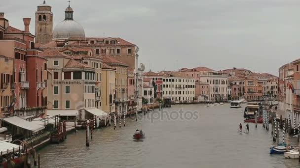 Život města Benátky