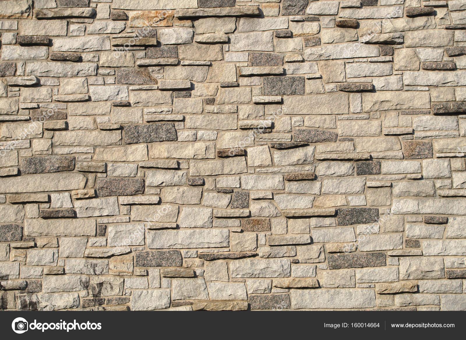 Parete di pietra beige texture piastrelle muratura muratura