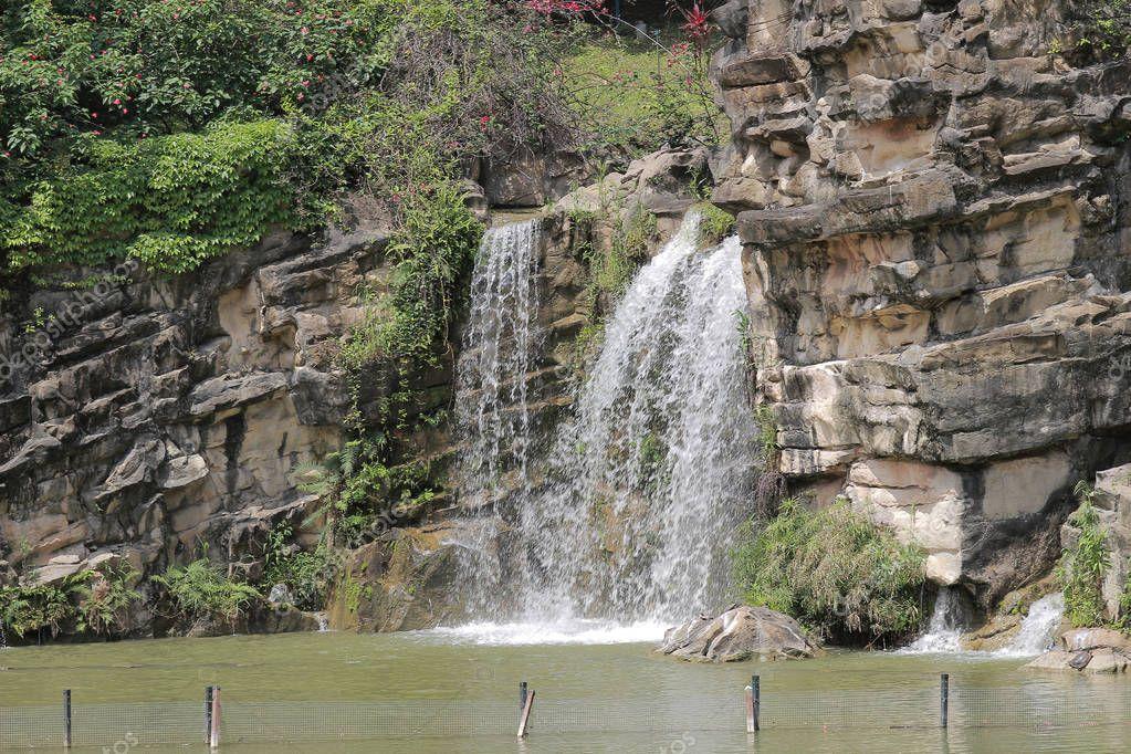 Фотообои в Цинь-Йи парк на природу посмотреть