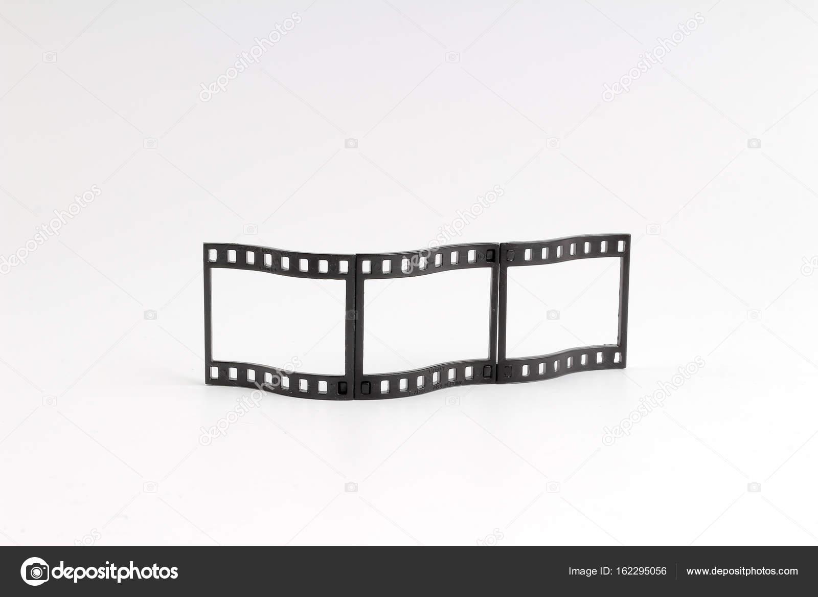 la figura del celuloide en el tablero — Foto de stock © sameashk ...