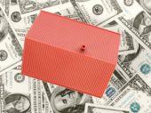 A dollár ház tető