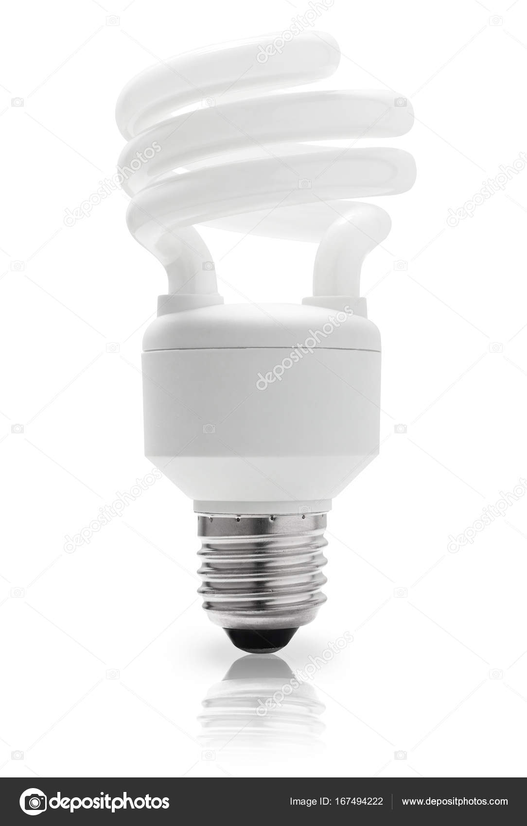Good Eco Friendly Light Bulb U2014 Stock Photo