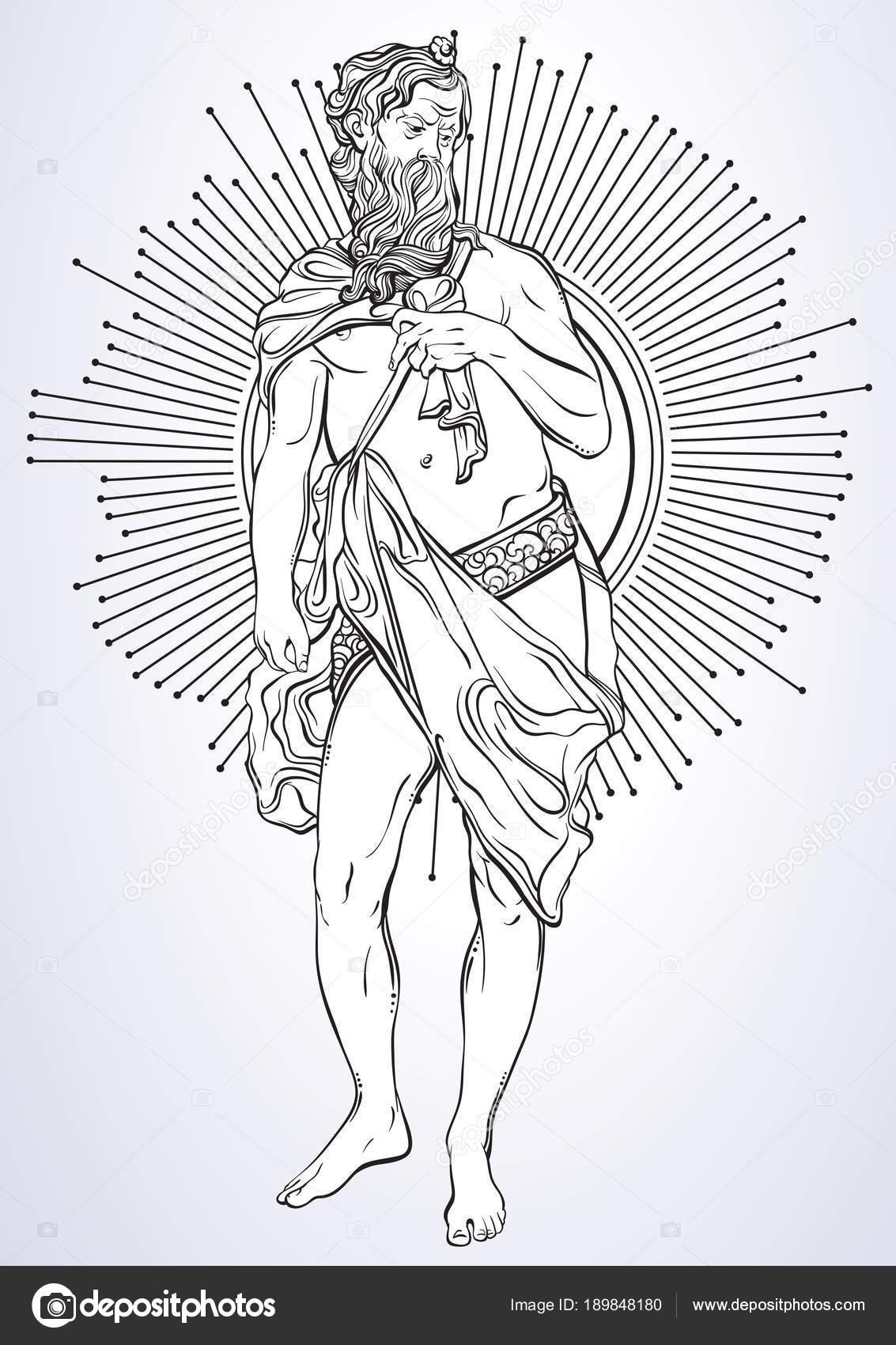 Древнегреческая легенда искусство