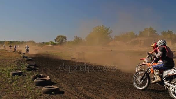 Mistrovství motocross