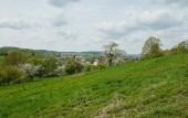 Fotografie view to Neusalza Spremberg