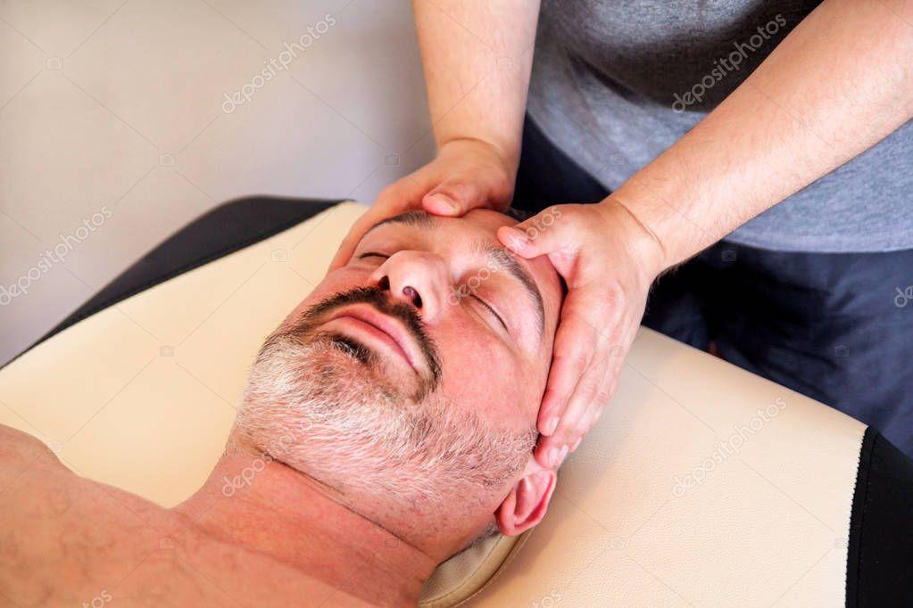 массаж для мужчин на арбате на видео - 12