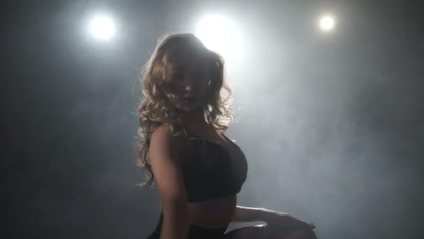 Tanz des Mädchens