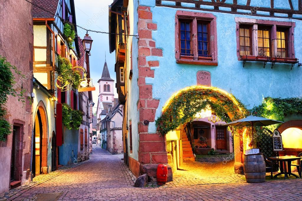 Αποτέλεσμα εικόνας για Riquewihr, Alsace
