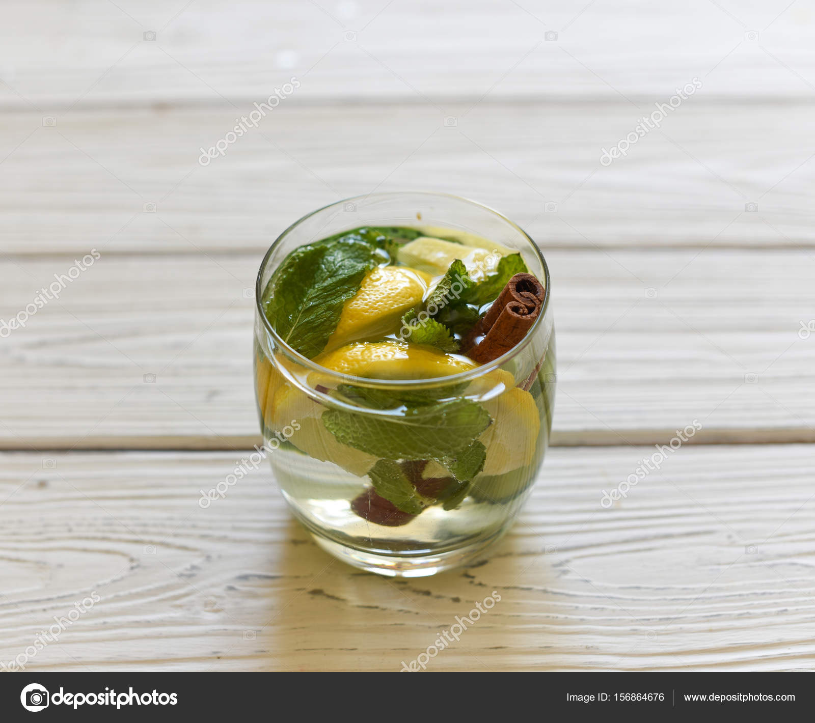 Sağlıklı serinletici içecekler