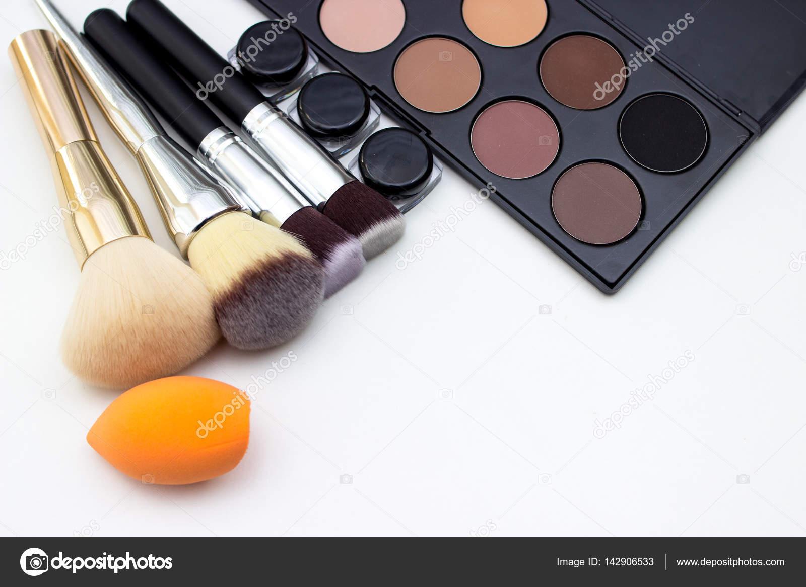 Как косметика все для визажистов