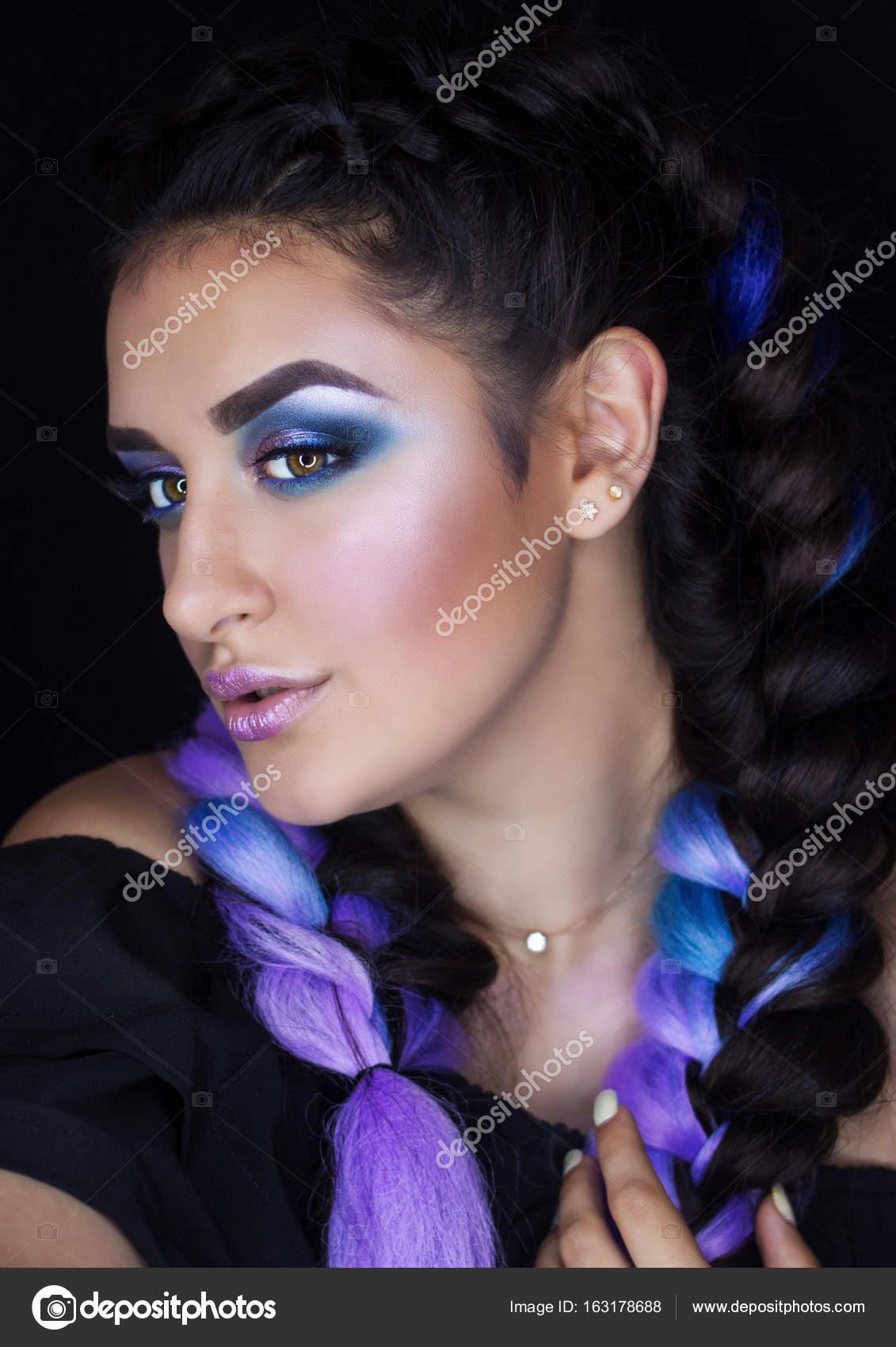 profesionální eskorty bruneta