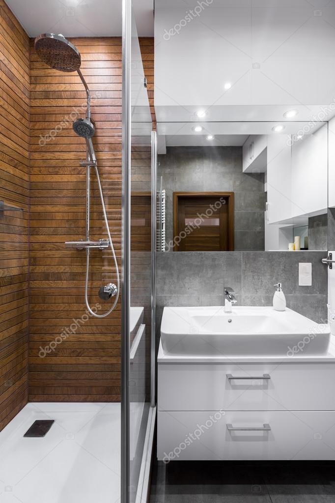 Come idea bagno spa foto stock in4mal 125585286 - Bagno stile spa ...