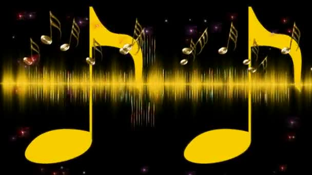 Note di musica danzante