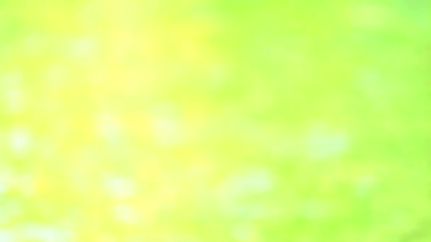 blur water surface in pond green nature abstract colorful and wave moving