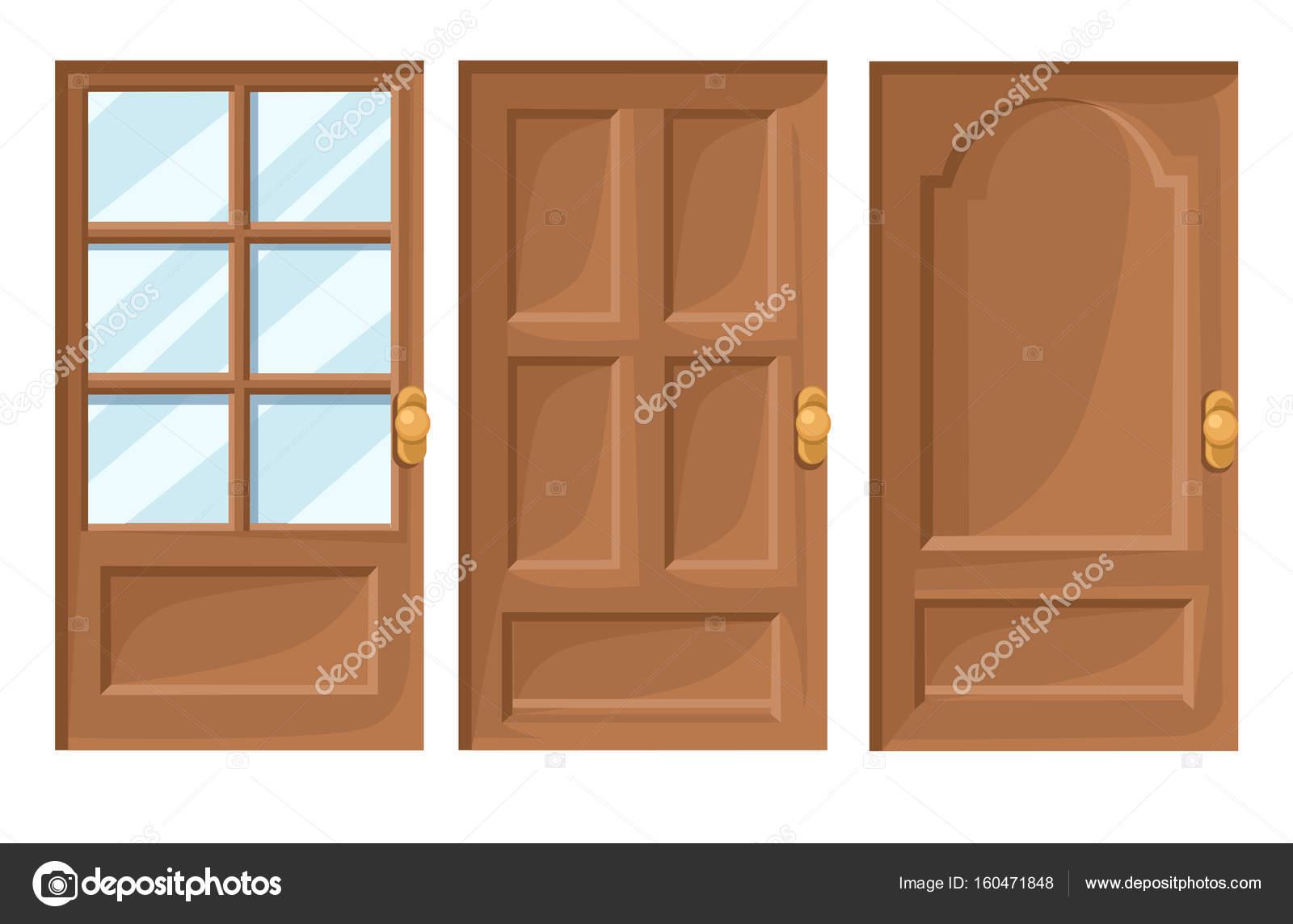 Dibujos de puertas puerta decorativa y diferentes puertas - Dibujos de puertas ...