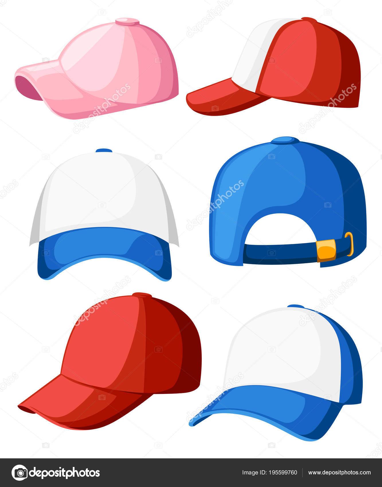 e9df8db20c28 Dibujos: diseño de gorras con animados | Gorra de béisbol. Colección ...