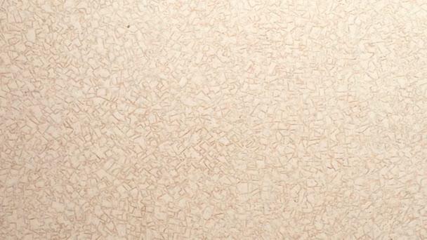 Struttura beige del linoleum con un piccolo modello.