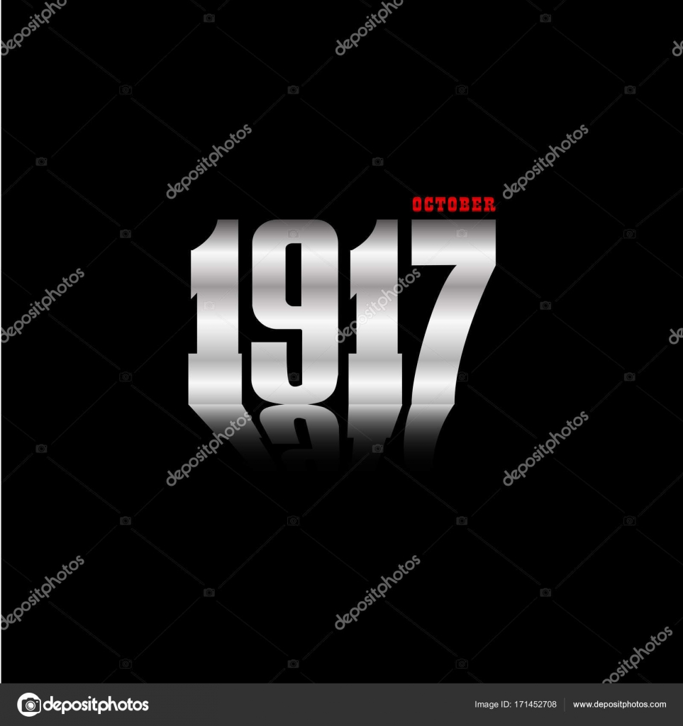 1917 is the year of the overthrow of tsarism in russia and the