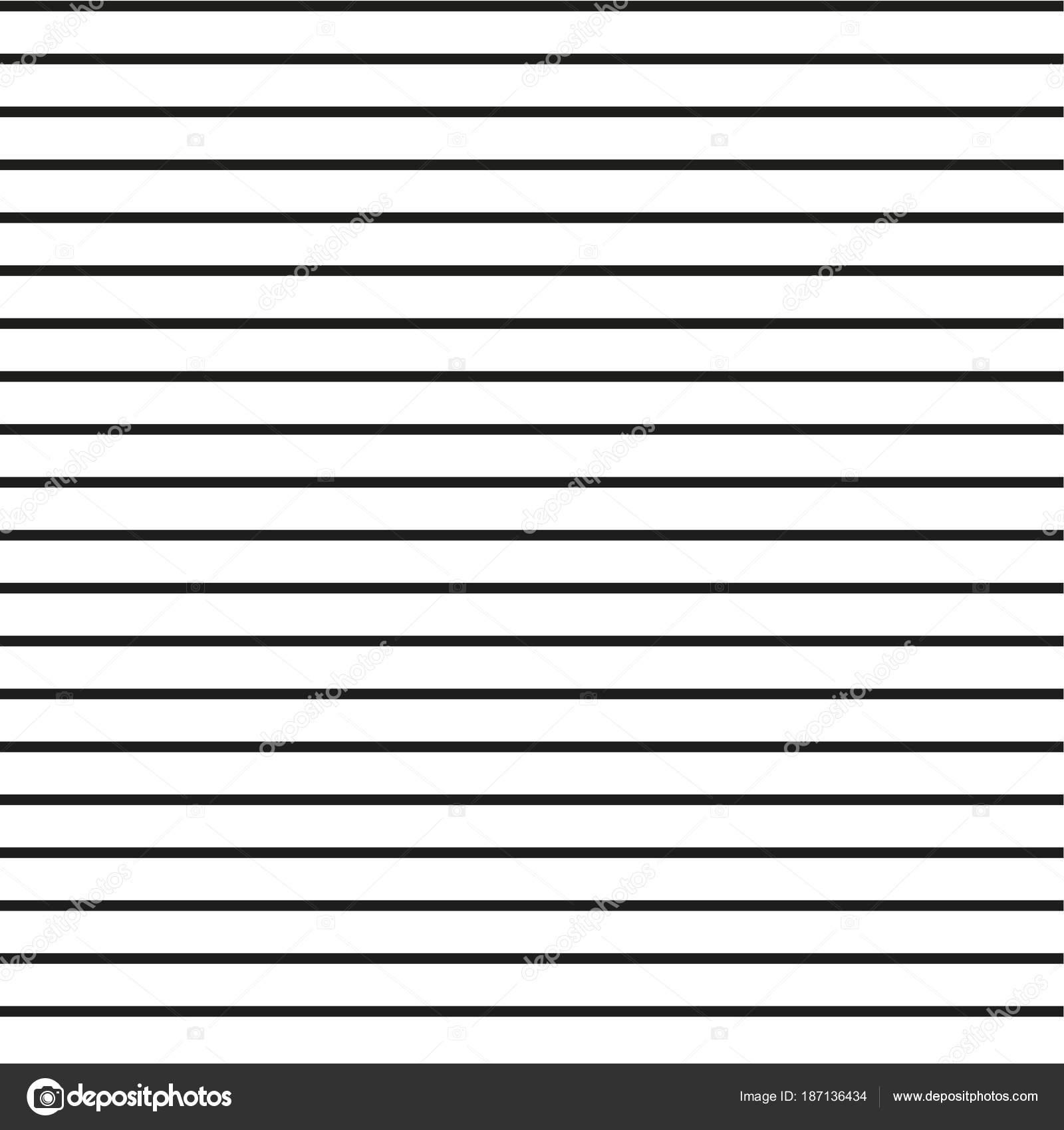 Straight Line Artrage : Líneas rectas paralelas horizontales rayas vector de