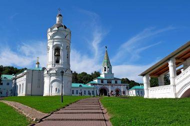 Kolomenskoye Historical and Architectural Museum