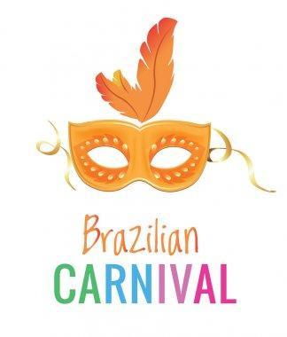 Rio de Janeiro Brazilian style Carnaval Parade