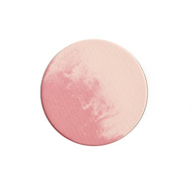 luminous pink blush