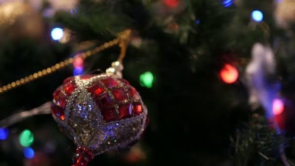 Krásné dekorativní pozadí. Vánoční koncepce