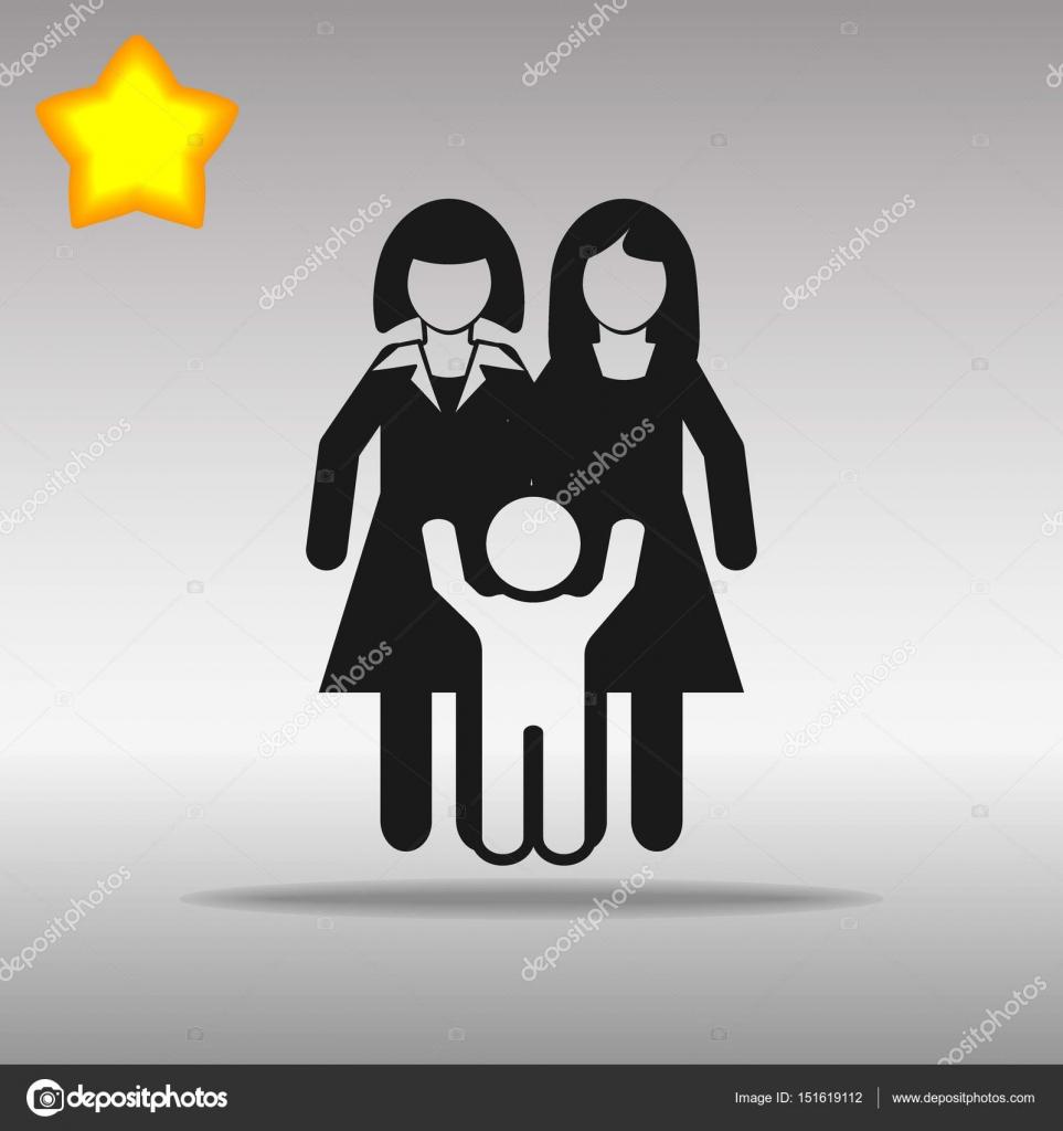 Heban lesbijki tribbin