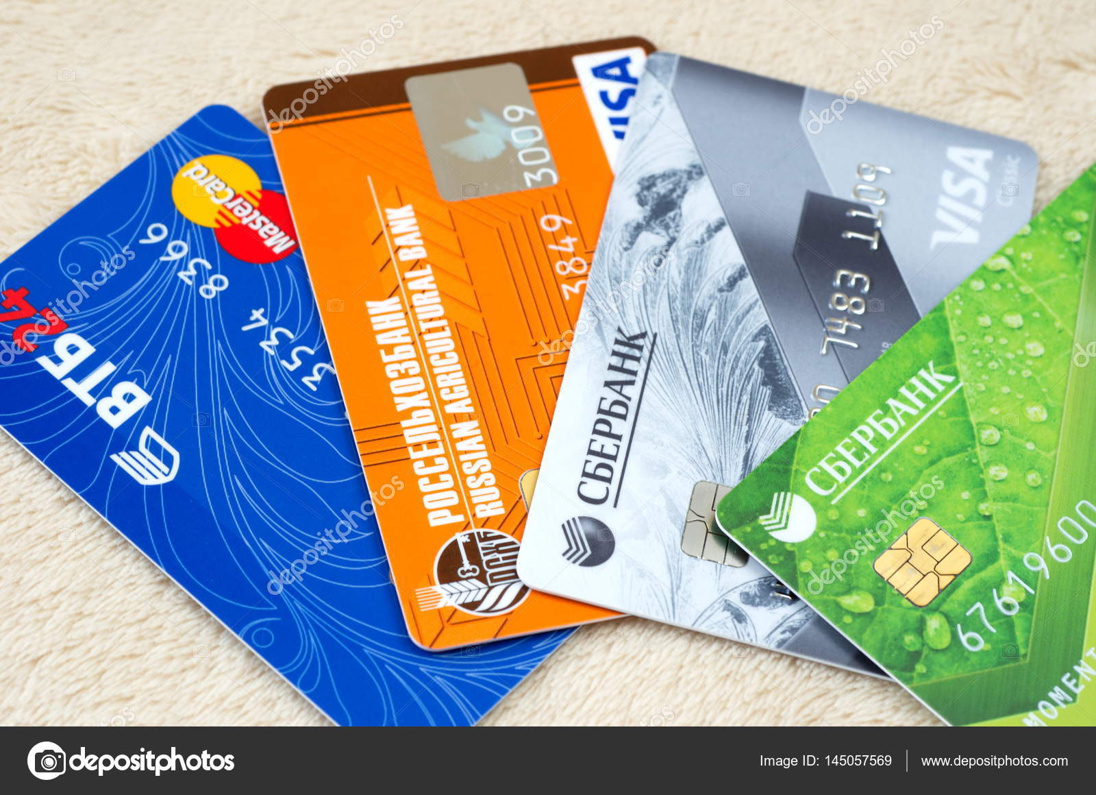 оформить займ на зарплатную карту