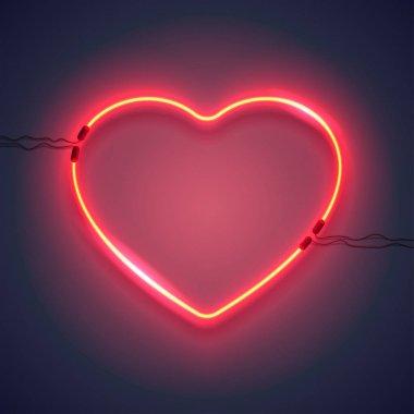 neon lamp heart-01