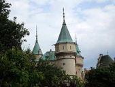 Fotografie Bojnice hrad - Slovensko