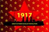 Fényképek Nagy októberi szocialista forradalom, az orosz forradalom