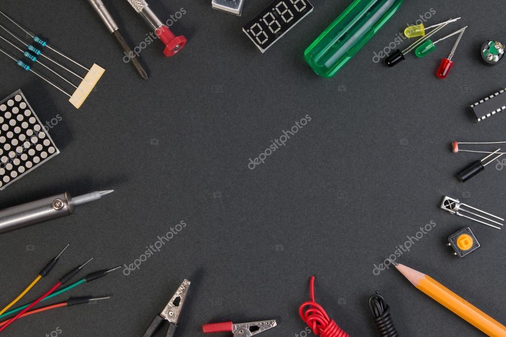 Teilchen Maker Kit, Elektronik-Projekt Maker Kit, Schaltungen Kits ...