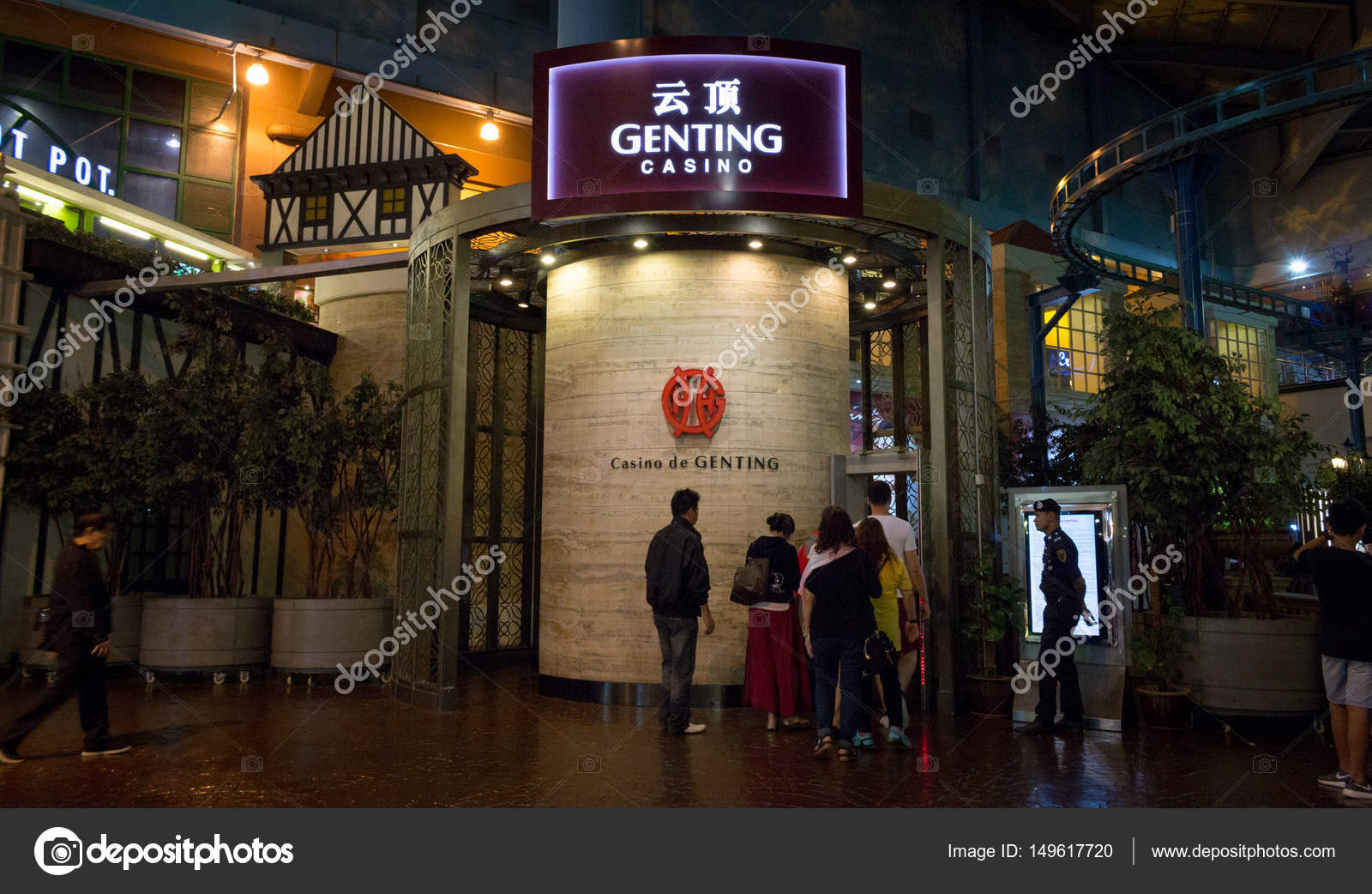 Resorts World Genting - Genting Grand (Hotel), Genting Highlands (Malaysia) Angebote