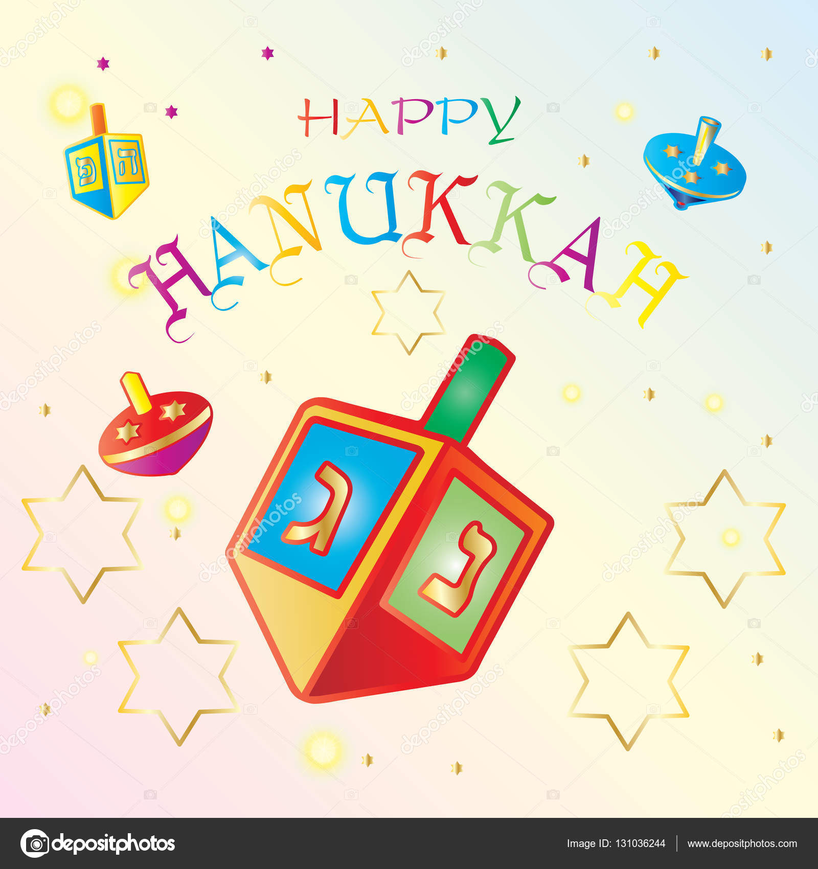 Uncategorized Hanukkah Festival Of Lights Song hanukkah festival of lights congratulations card greeting dreidel a small four sided spinning top with hebrew letter
