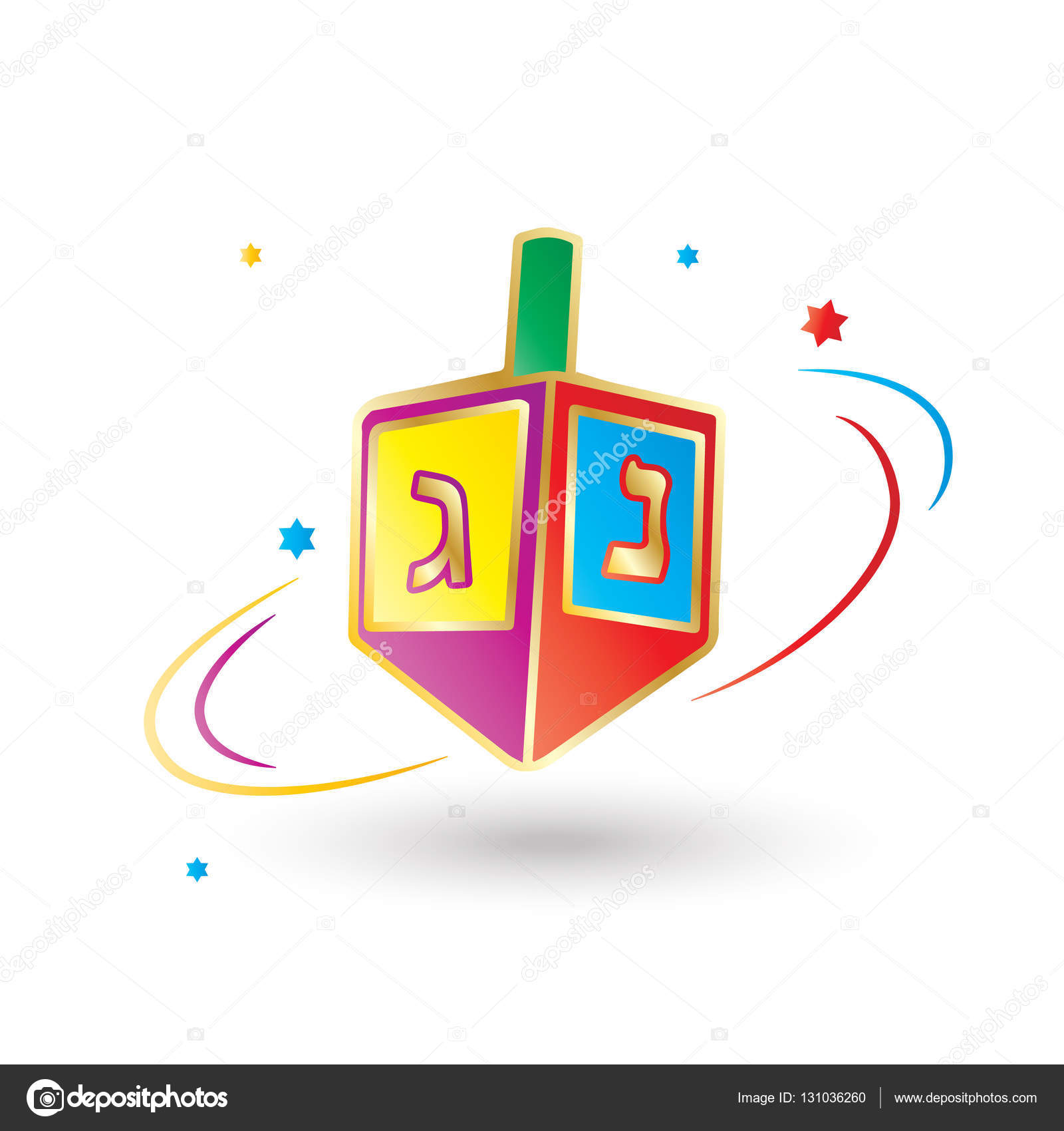 Hanukkah festival of lights spinning top hanukkah spinning top hanukkah festival of lights spinning top hanukkah spinning top icon hanukkah dreidel a small four sided spinning top with a hebrew letter on each side jeuxipadfo Images