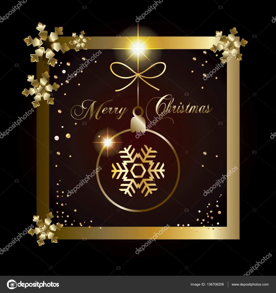 Felicitaciones navidad elegantes 2017 tarjetas de for Adornos navidenos 2017 trackid sp 006