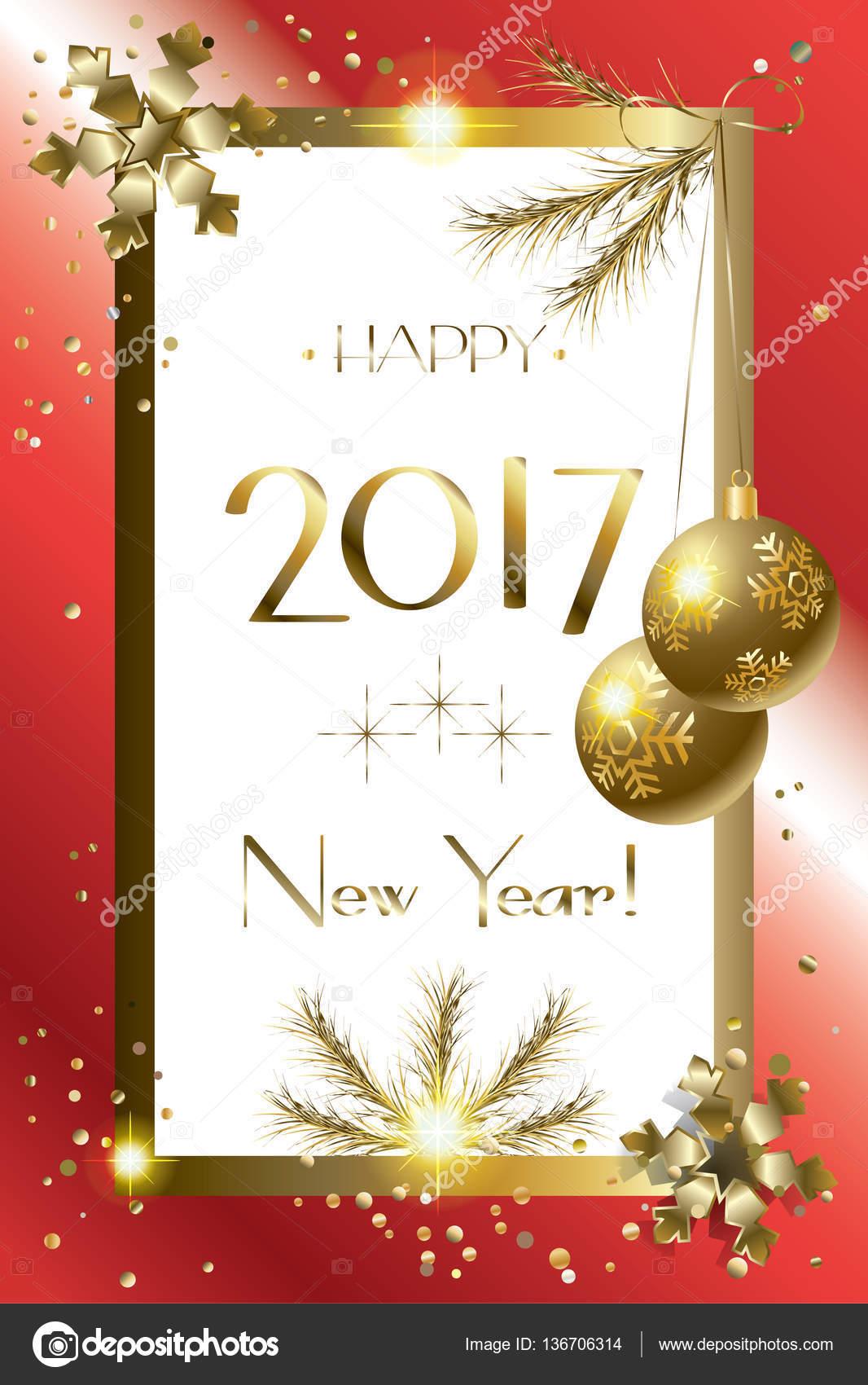 Biglietti auguri natale e anno nuovo