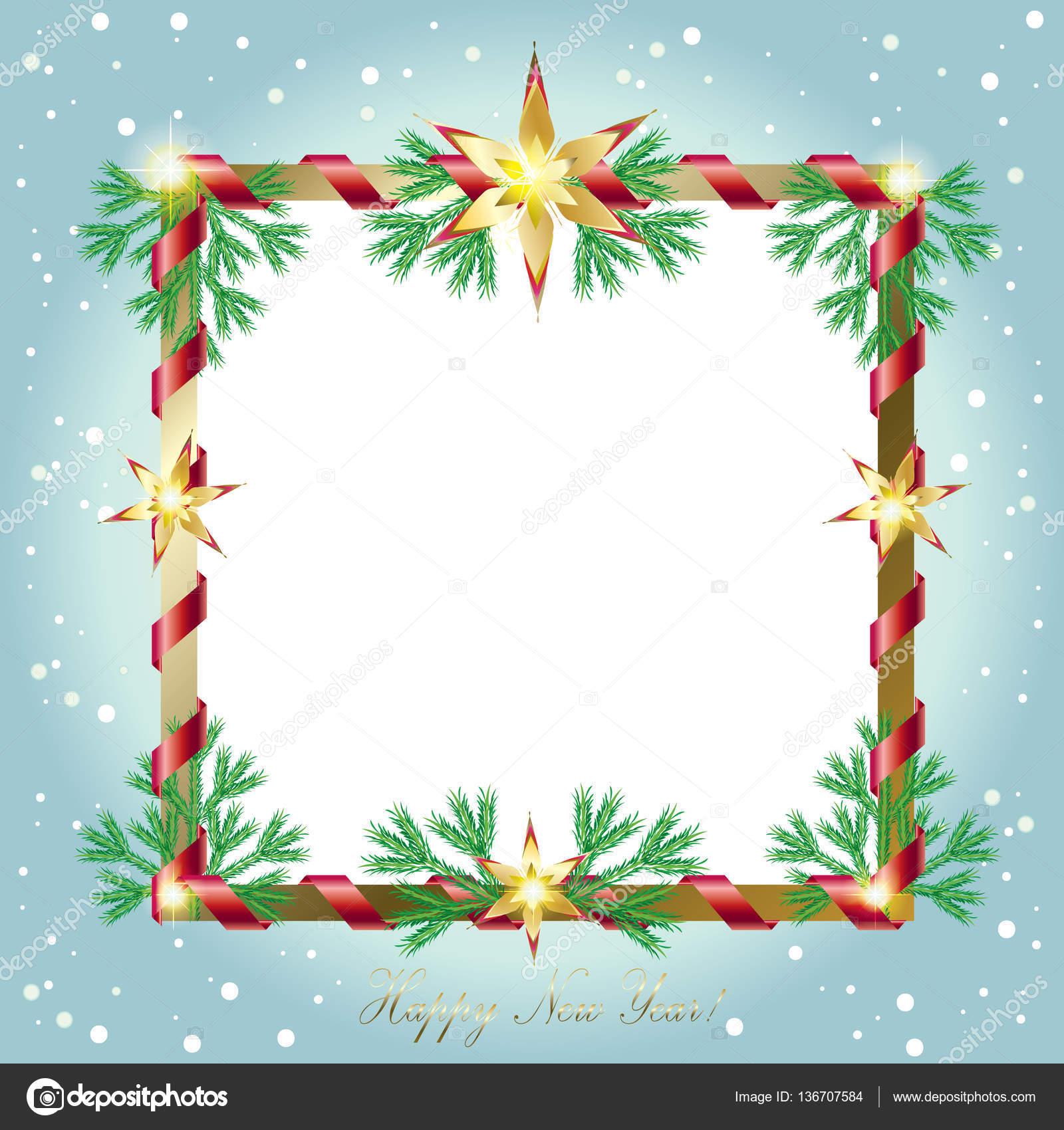 Vector marcos de navidad 2017 vectores feliz navidad y for Adornos navidenos 2017 trackid sp 006